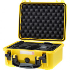Кейс HPRC 2300 для DJI Spark Fly More Combo (желтый)